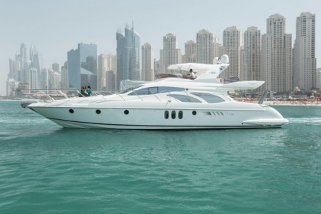 Yacht Booking in Dubai and Middle East